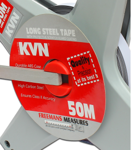 Long Steel Tape 50M
